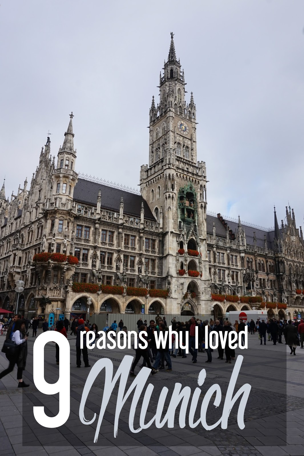 9 Reasons Why I Loved Munich, Germany - Cosmos Mariners ...