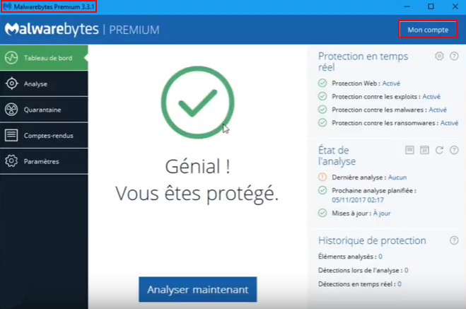 malwarebytes anti malware premium v3 0.6 keygen