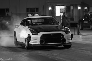 2nd quickest R35 in the world
