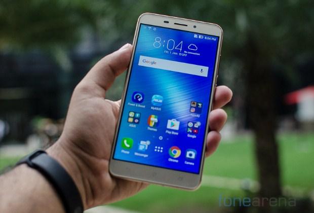 Harga Asus Zenfone 3 Laser ZC551KL Terbaru