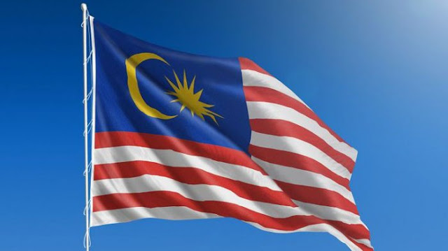 Maksud Lambang dan Warna Pada Bendera Malaysia