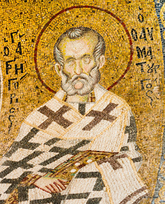architecture, art, byzantine, church, church father, editorial, gregory of neocaesarea, gregory thaumaturgus, gregory the miracle-worker, heritage, historic, holy, istanbul, medieval, mosaic, pammakaristos, saint, turkey, https://www.shutterstock.com/image-photo/byzantine-mosaic-christian-bishop-gregory-thaumaturgus-569610709