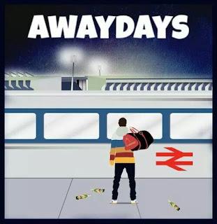 vector awaydays