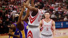 NBA 2k14 Next-gen ENB Graphics Patch