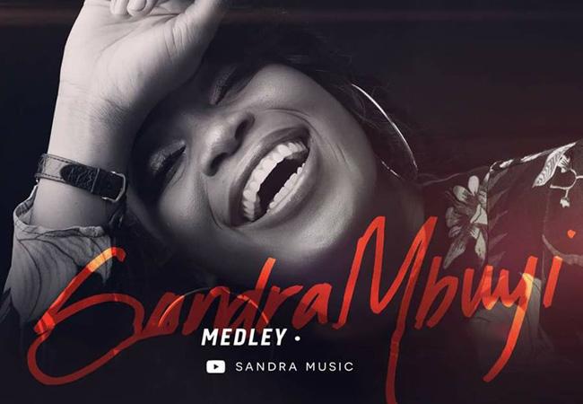 sandra mbuyi medley