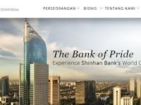 PORTAL LOKER SEMARANG - LOWONGAN BANK SHINHAN INDONESIA SUB-BRANCH SALATIGA MEI 2017