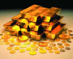 Daftar nama negara yang memiliki cadangan emas terbesar & terbanyak di dunia