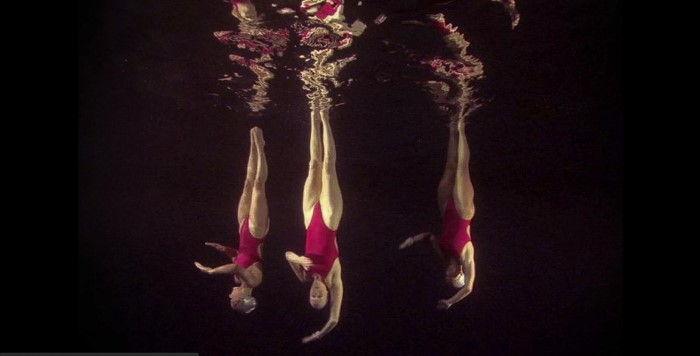 Подводные фотографии. Zac Macaulay