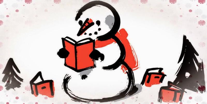 December sprookjesmaand: welke sprookjes ga ik lezen?