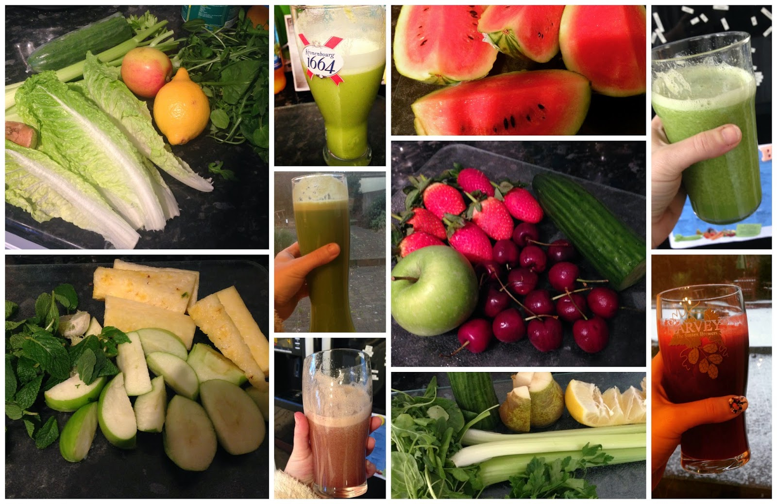 #RealJuiceReboot with Madeline Shaw and The Body Coach