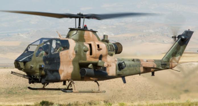 Ρωσικός πύραυλος κατέρριψε τουρκικό ελικόπτερο COBRA το 2016 για αντίποινα πιστεύουν οι Τούρκοι