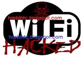 Mari Kita Mulai Hack Wifi Saya Juga Memasukkan Video Cara Hack Di
