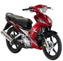 Sewa Motor Jupiter MX Makassar
