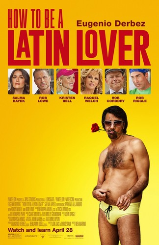 How To Be a Latin Lover (2017) [1080p – Latino] [Comedia]
