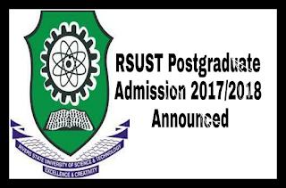 Image for RSUST Logo