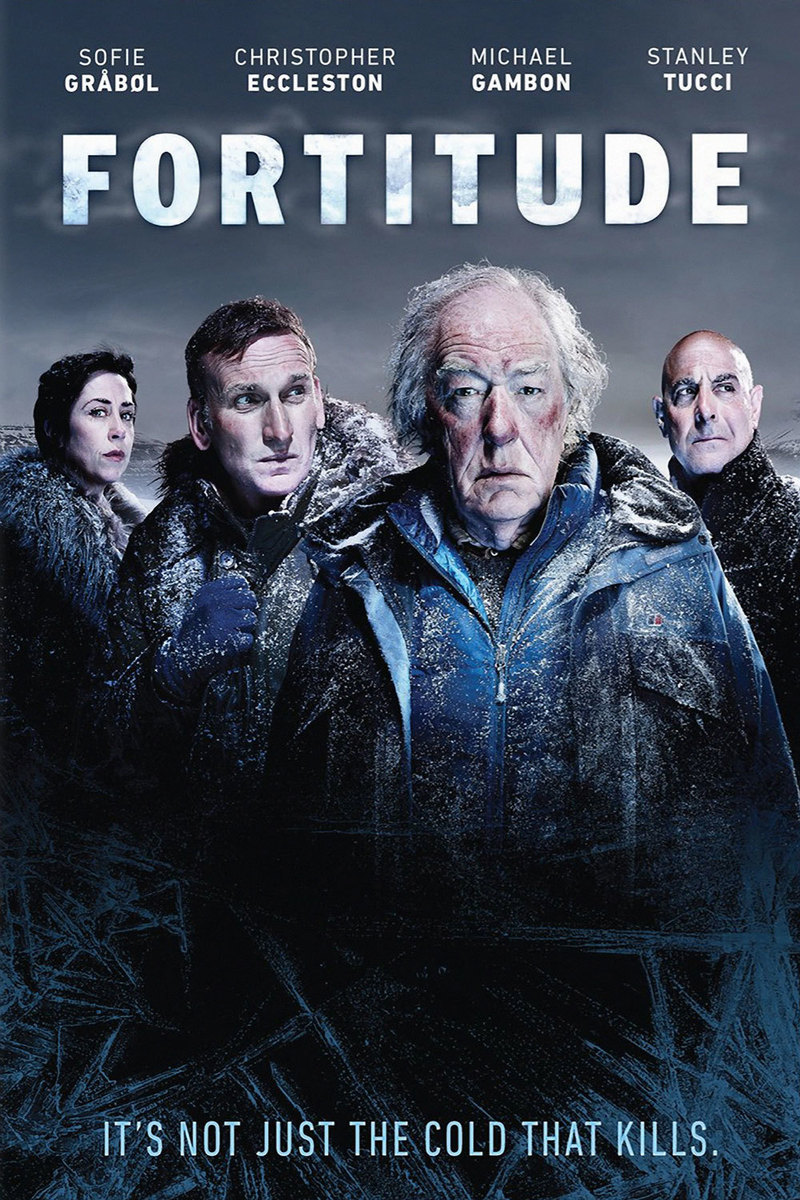 Fortitude (2015-) ταινιες online seires oipeirates greek subs