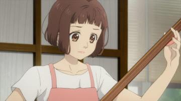 Mashiro no Oto Episode 6