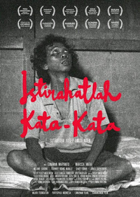 Download Film Istirahatlah Kata Kata (2017) WEB DL