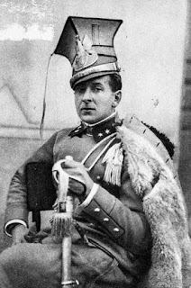 Bolesław Wieniawa Długoszowski 1915
