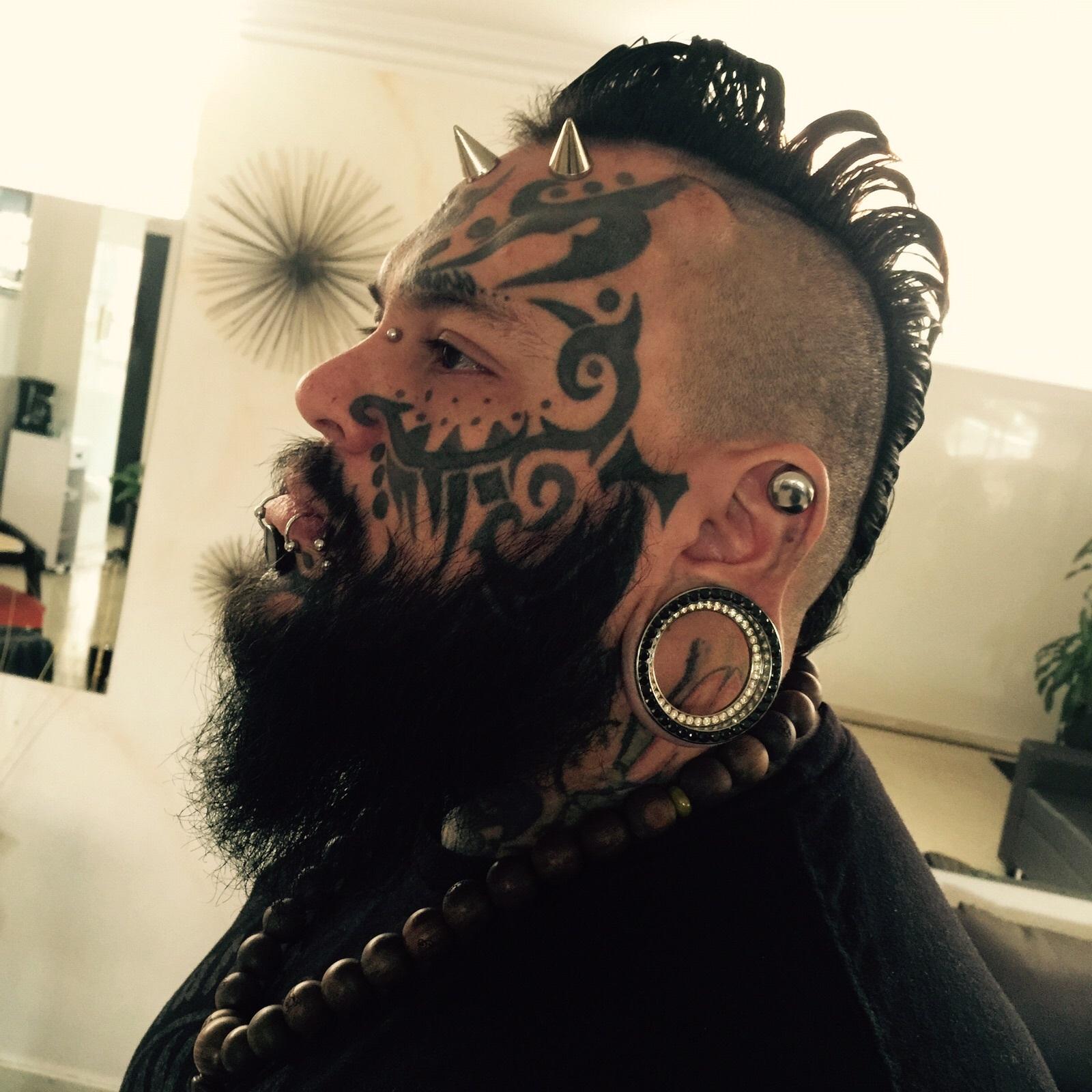 """Nombre Actor Porno Con Tatuaje Chelsea En Brazo tattoo expo 2019"""" en hard rock live ~ armario de noticias"""