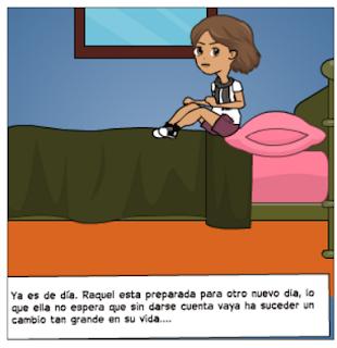 comic Marta
