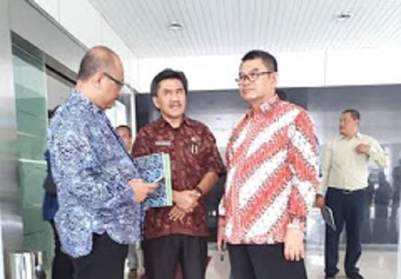 Wabup Sukabumi Berharap Peroleh WTP Untuk Ke-5 Kalinya