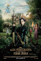 怪奇孤兒院,Miss Peregrine's Home for Peculiar Children,柏鳥小姐