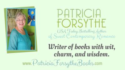 www.patriciaforsythebooks.com