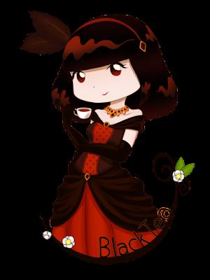 Black Tea Czarna Herbata na kubek