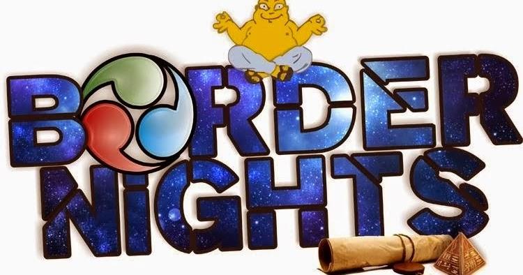 Border Nights - puntata 208 (Marcello Foa, Alberto Medici, Roberto Pinotti)