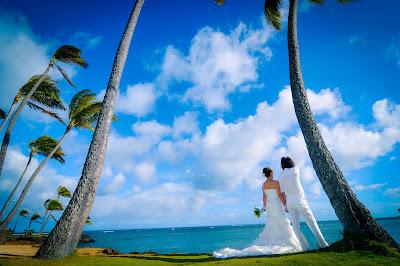 ハワイ ワイアラエビーチ