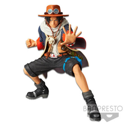 ONE PIECE KING OF ARTIST THE PORTGAS D ACE Ⅲ