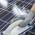 Nieuwe zonnepanelenfabriek in de maak in regio Delfzijl