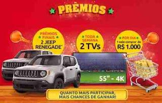 Cadastrar Promoção Sazón Temperos 2018 Seleção de Sabores Ajinomoto
