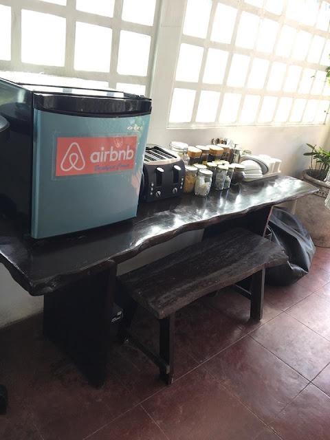 Boracay airbnb
