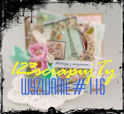 http://123scrapujty.blogspot.com/2018/07/wyzwanie-116-pocztowka-z-wakacji.html