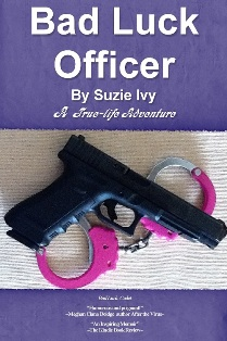 Bad Luck Officer (Suzie Ivy) - Read an Excerpt