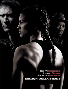 Poster Of Million Dollar Baby (2004) Full Movie Hindi Dubbed Free Download Watch Online At worldfree4u.com