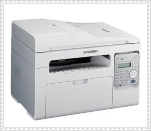 تعريف Samsung SCX-3405FW