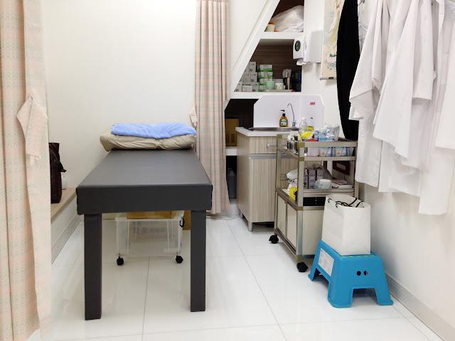好痛痛 超越復健科診所 台北市大安區 古亭站 凃俐雯 王薏茜 運動傷害 物理治療 針灸 乾針