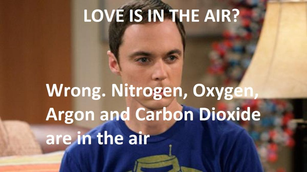 Sheldon Cooper ·conlosochosentidos.es