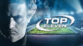 تحميل لعبة Top Eleven