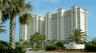 Gulf Shores AL Condo For Sale, The Beach Club