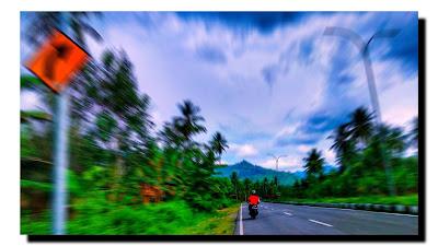 Jalan Trans Sulawesi - Tilamuta