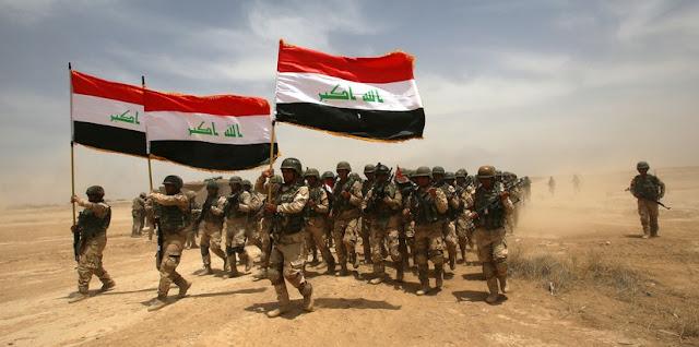 A atual situação humanitária no Iraque é difícil. Há mais de três milhões de pessoas deslocadas em todo o país