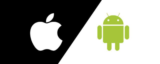 Android iOS'tan Daha Stabil mi?
