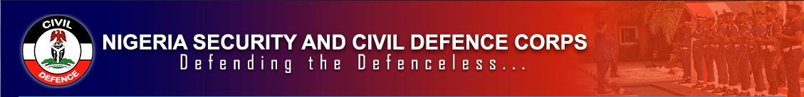 Nigeria Security and Civil Defense Corps (NSCDC) Recruitment 2019