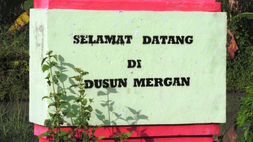 Nama Nama Dusun Di Kecamatan Minggir