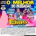 Cd (Mixado) O Melhor do Passadão Vol:03 2016 - Dj Elias Concordiense