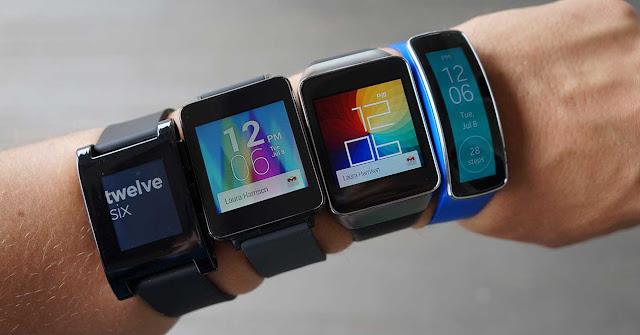 francisco perez yoma mejor smartwatch